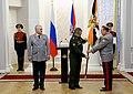 Sergey Shoigu, Andrey Kartapolov, Anatoly Sidorov (2015-11-23) 02.jpg