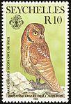 Seychelles scops owl 1985 stamp4.jpg