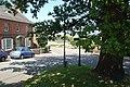 Shadows at road junction - geograph.org.uk - 1368644.jpg