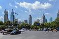 Shanghai - People's square - 2013-08-14.jpg
