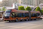 Shanghai Songjiang Industrial Zone Bus 18 - DD-007 - Huanghai - DD6182S01 - JiaSong Road (South) (16642803991).jpg