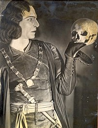 Sharifzade as Hamlet.JPG