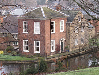 Sharrow Mills