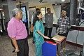 Shefali Shah Along With NCSM Dignitaries Visiting NDL - NCSM HQ - Kolkata 2017-12-14 6397.JPG