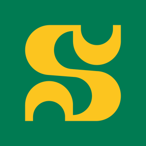 Sherbrooke Vert et Or - Image: Sherbrooke New Logo