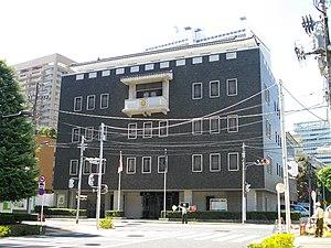 神霊教 神霊教 は 東京都 港 区 ...