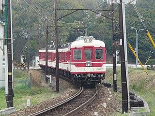 Shintetsu Ao Line