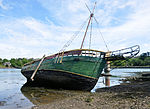 Ship in Hooe Lake.jpg