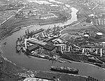 Shipyard of Sir James Laing and Sons, Sunderland (19693845050).jpg