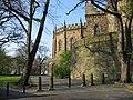 Shire Hall, Lancaster Castle - geograph.org.uk - 1600009.jpg