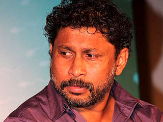 Shoojit Sircar Indian film director