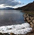 Shoreline, Loch Venachar - geograph.org.uk - 1772839.jpg