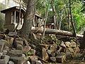 Shrines of Vairocana (大日如来尊) and Ksitigarbha (地蔵菩薩) - panoramio.jpg