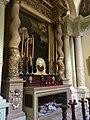 Side chapel at the Jesuits Church, Valletta.jpg