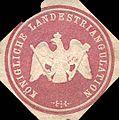 Siegelmarke Königliche Landestriangulation W0217111.jpg