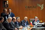 Signing of contract between ATR and Iran Air for 20 ATR 72-600 (7).jpg
