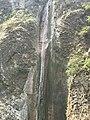 Sihaad Baba Waterfall, Reasi (J&K), India.jpg