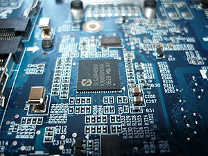 Electronic engineering - Printed circuit board