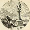 Silenus Alcibiadis, sive, Proteus - vitae humanae ideam, emblemate trifariàm variato, oculis subijciens (1618) (14561520130).jpg