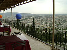 Silifke castle bar.jpg