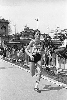 Silvana Cruciata Italian long-distance runner
