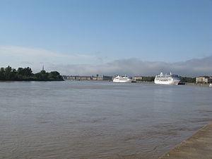 Silver cloud et Insignia sur la Garonne (2).jpg