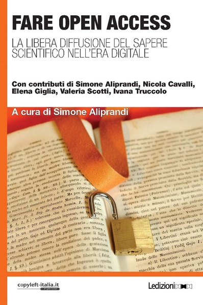 File:Simone Aliprandi, Fare Open Access.pdf
