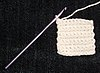 Crochet Stitches Wiki : List of crochet stitches - Wikipedia