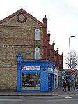 Sir George Edwards - 499 Hale End Road Highams Park London E4 9LE.jpg