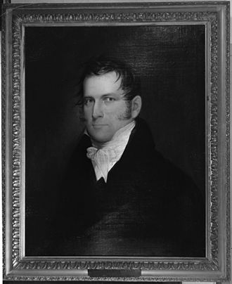 Chief Justice of Quebec - Image: Sir James Stuart