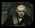 Sir Joseph Banks. Line engraving by N. Schiavonetti after T. Wellcome V0000337.jpg