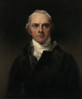 Samuel Lysons