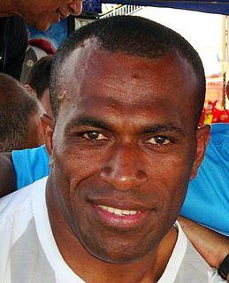Sireli Bobo Fijian rugby union footballer