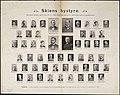 Skiens bystyre. Skiens bystyres medlemmer, valgt for aarene 1914-16 (25253563154).jpg