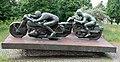 Skulptur Messedamm (Westend) Avus&Max Esser&1938.jpg