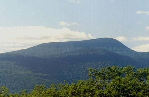 Slide Mountain Catskills