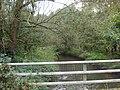Smestow Brook Bridge - geograph.org.uk - 1038256.jpg