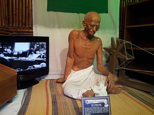 Snap from Wax Museum at Innovative Film city Bangalore 144122