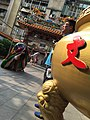 Snapshot, Taipei, Taiwan, 台北大龍峒金獅團, 樹人書院文昌祠, 隨拍, 台北, 台灣 (18800119064).jpg