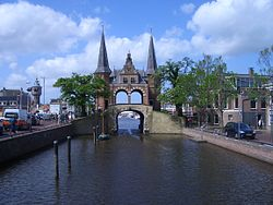 Gate Waterpoort