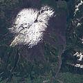 Snow-Capped Llaima Volcano in Springtime.jpg