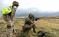 Soldier with 1RRF During Exercise Southern Warrior MOD 45156960.jpg
