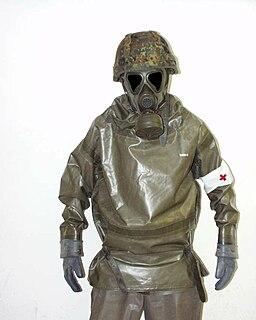 Özel koruyucu kıyafetler ZODIAK