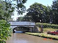Soot Hill bridge on the Trent and Mersey Canal - geograph.org.uk - 184434.jpg