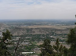 South Table Mountain from Lookout Mountain.jpg