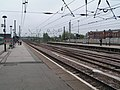 Southern end of Doncaster Station - geograph.org.uk - 170163.jpg