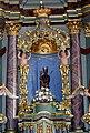 Spabrücken, Marije-Himelfearttsjerke, ynterieur, haadalter mei 14e iuwske Madonna mei Bern.jpg