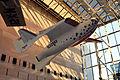 SpaceShipOne National Air and Space Museum photo D Ramey Logan.jpg