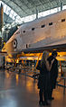 Space Shuttle Discovery at the Smithsonian (8412948902).jpg