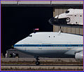 Space Shuttle Endeavour in Los Angeles (8028641481).jpg